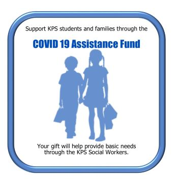 COVID 19 Assistance Fund